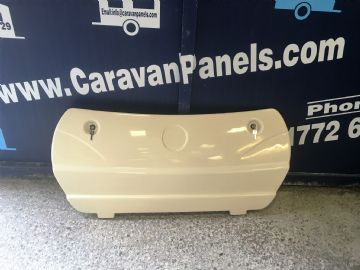 CPS-AVO-502 LOCKER LID